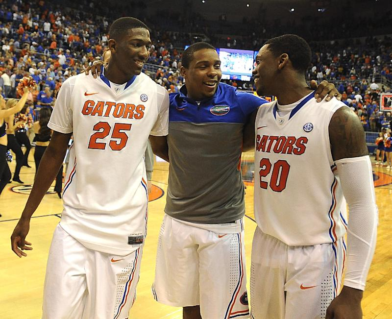 Florida stays No. 1 in AP poll