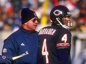Harbaugh's drive took detour on way to 49ers