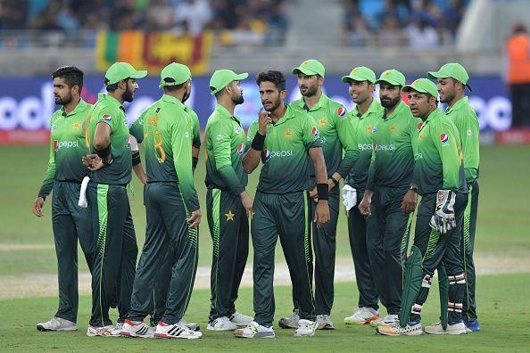 Pak-West Indies T20 series postponed