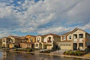 Lower Monthly Payments at William Lyon Homes' Oak Crest Neighborhood Create Valuable Savings
