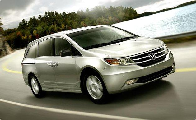 "<p style=""text-align: right;""><b><a href=""http://ca.autos.yahoo.com/honda/odyssey/2013/"" target=""_blank"">2013 Honda Odyssey 4dr Wgn EX</a></b><br /> <b>TOTAL SAVINGS $5,947</b><br /> <a href=""http://www.unhaggle.com/yahoo/"" target=""_blank""><img src=""http://www.unhaggle.com/static/uploads/logo.png"" alt="""" /></a> <a href=""http://www.unhaggle.com/dealer-cost/report/form/?year=2013&make=Honda&model=Odyssey&style_id=355994"" target=""_blank""><img src=""http://www.unhaggle.com/static/uploads/getthisdeal.png"" alt="""" /></a></p><div style=""text-align: right;""><br /><b>Manufacturer Suggested Retail Price</b>: <b>$34,150</b> <br /><br /><a href=""http://www.unhaggle.com/Honda/Odyssey/Incentives/"" target=""_blank"">Honda Canada Incentive</a>*: $4,000 <br />Unhaggle Savings: $1,947 <br /><b>Total Savings: $5,947</b> <br /><br />Mandatory Fees (Freight, Govt. Fees): $1,775 <br /><b>Total Before Tax: $29,978</b></div><br /><br /><p style=""font-size: 85%; color: #777;"">* Manufacturer incentive displayed is for cash purchases and may differ if leasing or financing. For more information on purchasing any of these vehicles or others, please visit <a href=""http://www.unhaggle.com"" target=""_blank"">Unhaggle.com</a>. While data is accurate at time of publication, pricing and incentives may be updated or discontinued by individual dealers or manufacturers at any time. Vehicle availability is also subject to change based on market conditions. Unhaggle Savings is a proprietary estimate of expected discount in addition to manufacturer incentive based on actual savings by Unhaggle customers</p>"