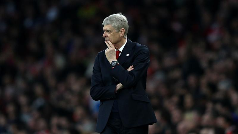 Ozil's absence adds to beleaguered Wenger's woes as crisis engulfs Arsenal
