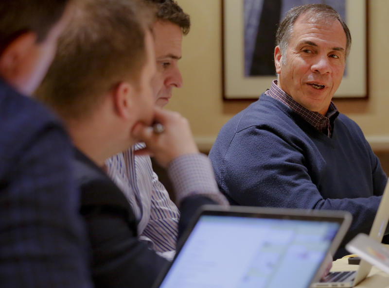 New US Soccer coach Bruce Arena says pressure on team has increased
