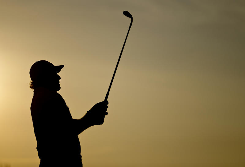 Mickelson trying to keep his focus on Pinehurst