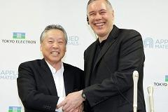 AMAT, Tokyo Electron deal a vote of confidence in Japan?