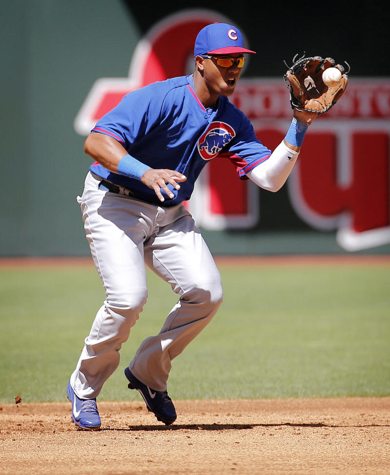 Cubs, Pirates ready to start anew