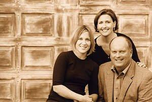 McGuire Real Estate Welcomes Patrick Ferdon, Marie Ferdon, and Bronwyn Brunner to Its Marina Office