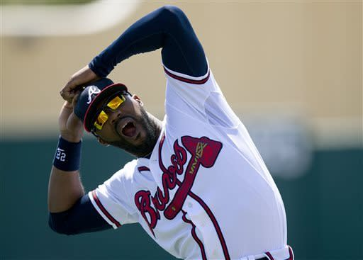 Phillies-Braves Preview