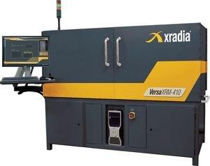 Xradia Announces VersaXRM-410 to Bring Revolutionary X-ray Microscope Technology to More Researchers