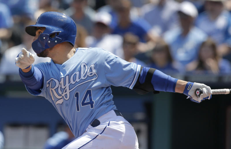 Royals bullpen holds on for 5-4 victory over Twins