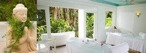 Oasis Spa at Couples Tower Isle Named Top Hotel Spa in the Caribbean by Travel + Leisure