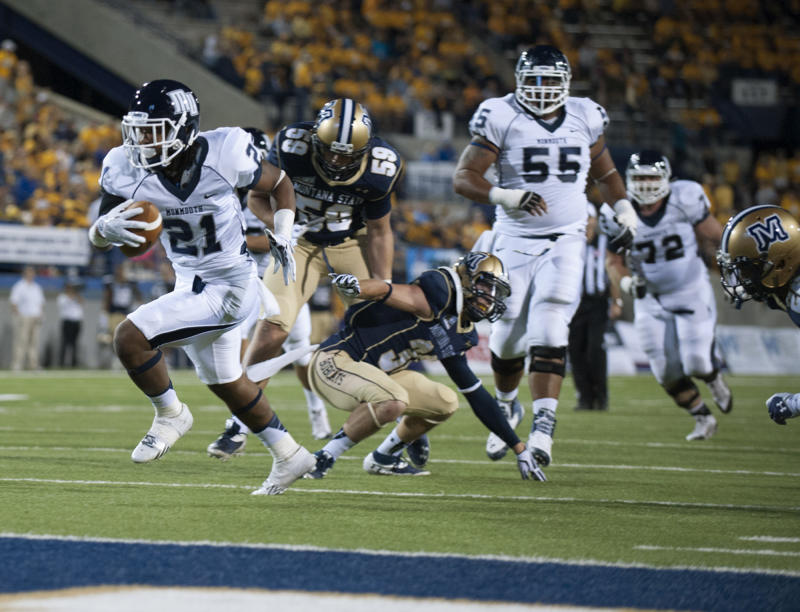 Montana St. runs over Monmouth in 42-24 rout