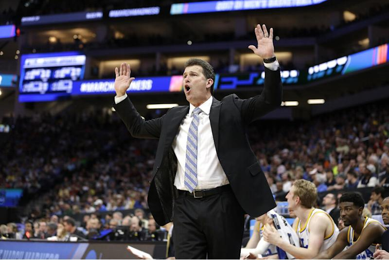 Kentucky exposes UCLA as pretender with Sweet 16 romp