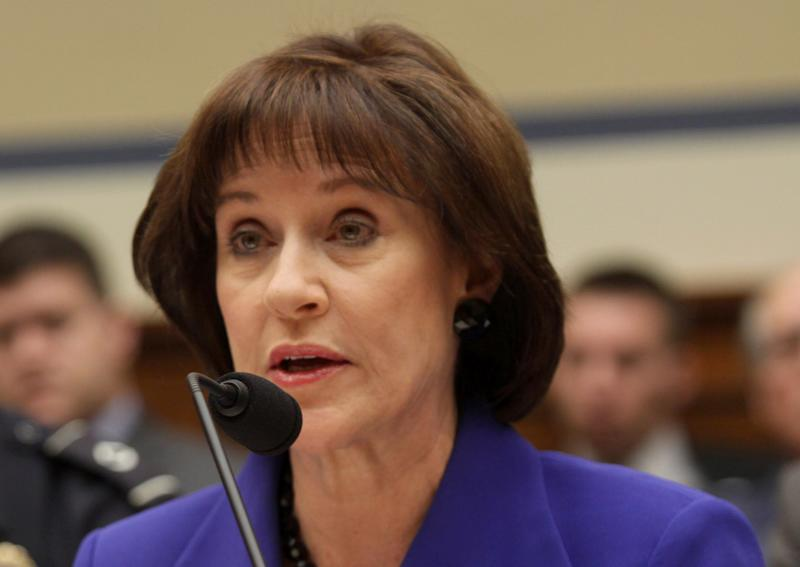 Congress probes how IRS emails could go missing