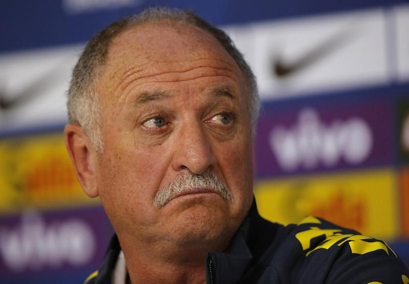 Brazil trying to shift focus to 3rd-place match