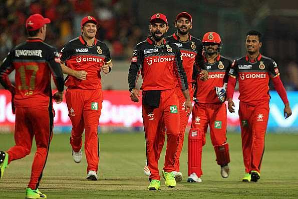 IPL 10: RCB rope in Harmeet Singh in place of Sarfaraz Khan