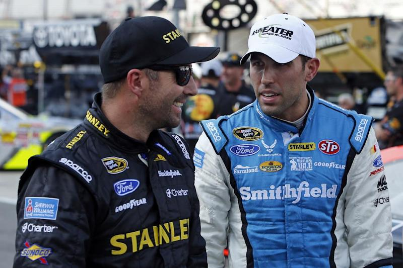 RPM has banner day with a pair of top-5's