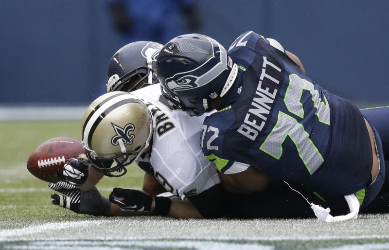Avril, Bennett prove big additions for Seattle