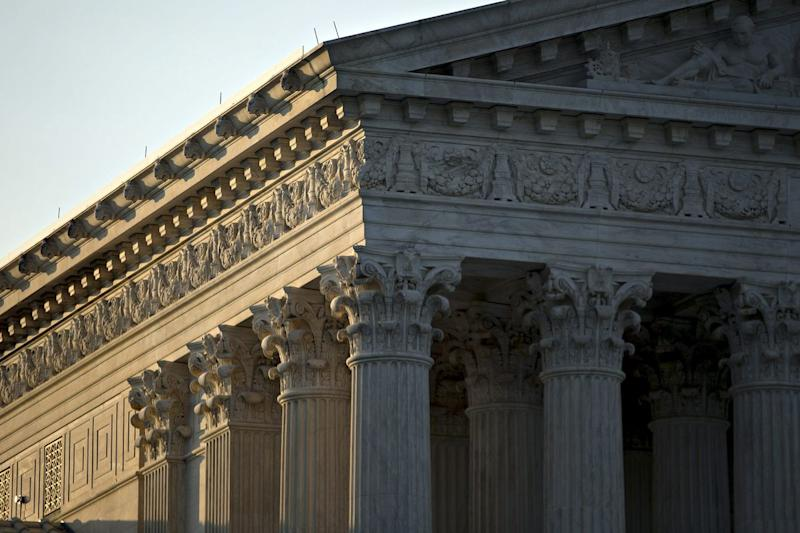 Justices Reject Application of Laches in Patent Cases