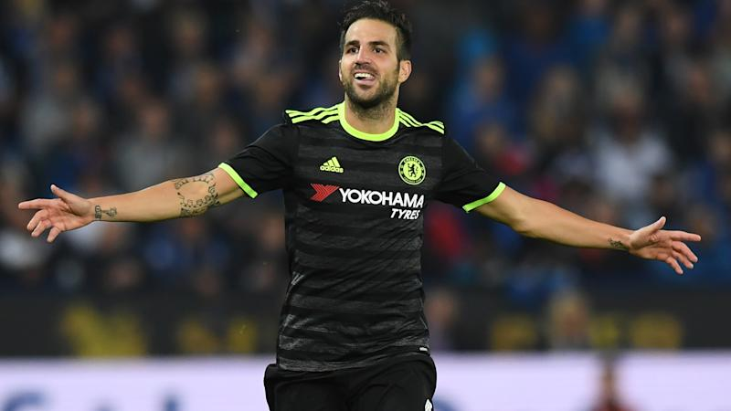 Fabregas: Fantastic Arsenal Will Always Be In My Heart