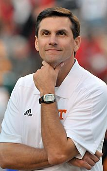Recruits notwithstanding, Dooley must win now