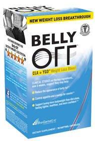 iSatori Introduces Belly-Off(TM) Proprietary Weight-Loss Supplement Through Retailers Nationwide