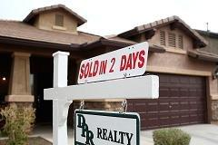 Housing market heats up but not at boiling point yet