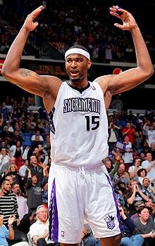 Kings probing Cousins' fight with Greene