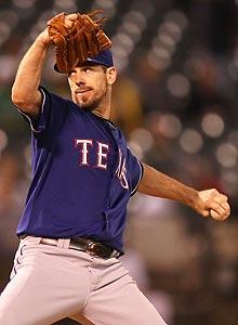 Rangers refuse to ask Lee to pitch Game 4