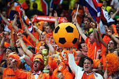 Why the World Cup may spell trouble for markets