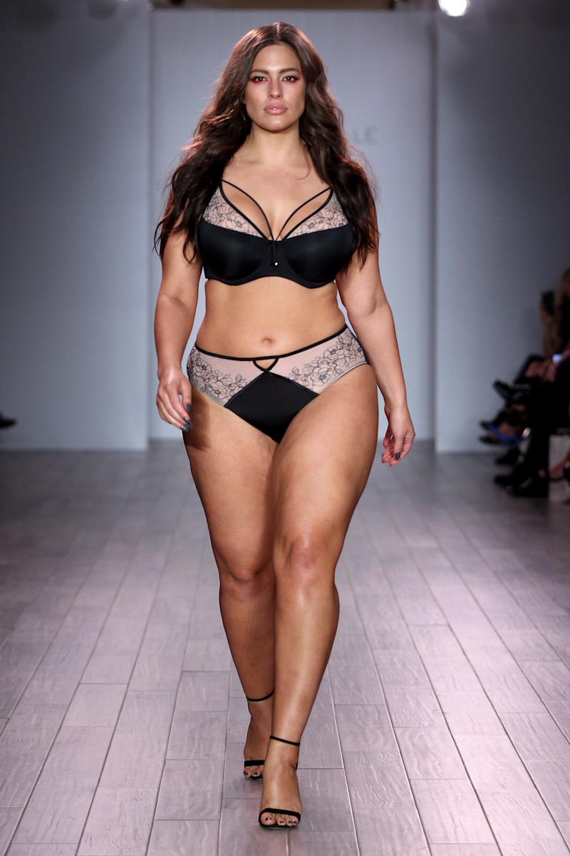 Picture of Ashley Graham Show