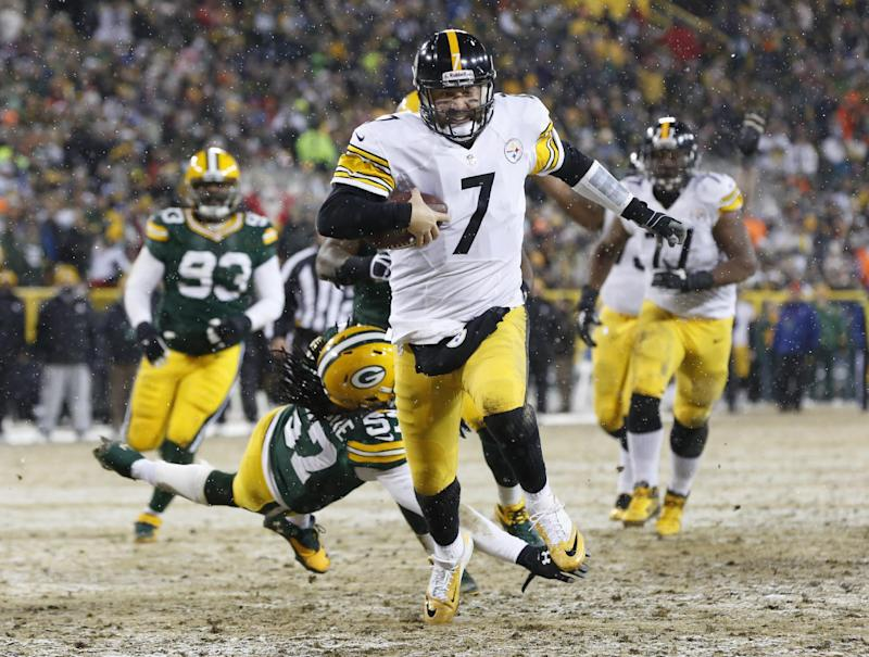 Steelers somehow still alive for playoffs