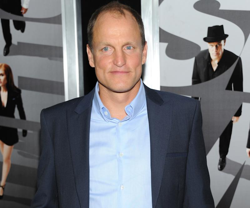 Woody Harrelson launches tree-friendly paper brand