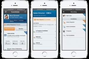 Workday Redefines the Recruiting Experience