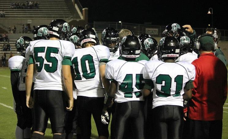 It took more than a year, but Lake Ridge finally won a game, doing it with flair in triple overtime — Facebook
