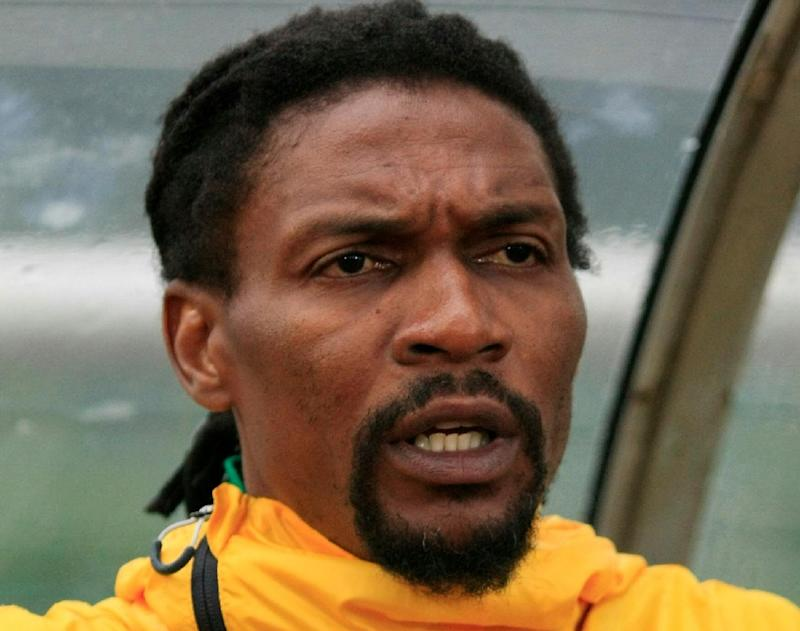 Image result for IMAGES OF RIGOBERT SONG and his team mates