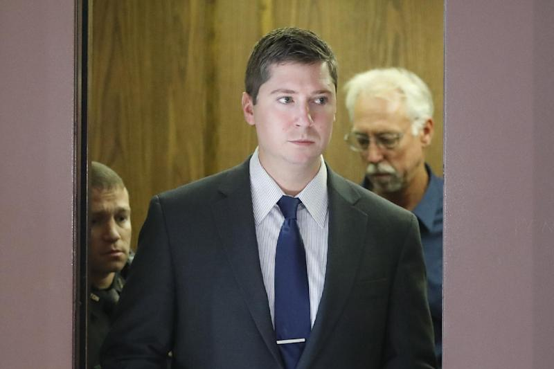 Judge declares mistrial in fatal police shooting of Sam DuBose