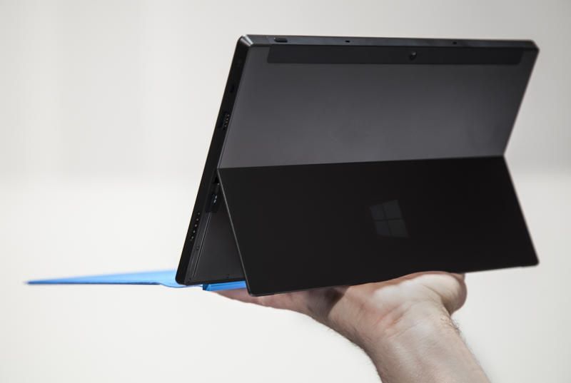 Microsoft becomes friend and foe to PC partners