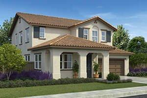 Move-In Ready Homes Offer a Host of Beautiful Upgrades at Vineyard by William Lyon Homes