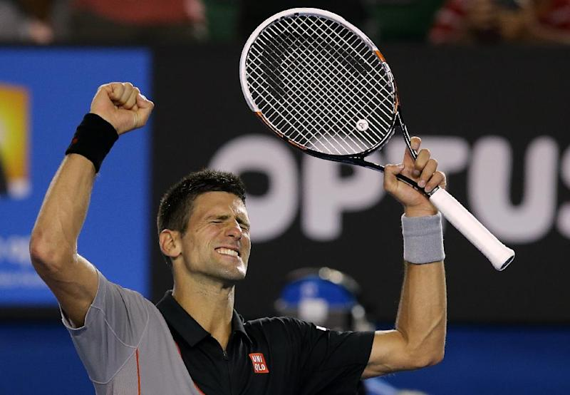 Djokovic, Serena Williams win at Australian Open