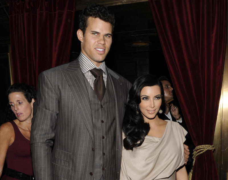 Kim Kardashian divorce inches toward trial