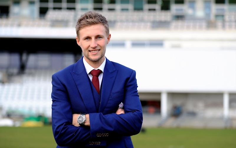 Joe Root and his England teammates need more first-class match practice - Credit: PA