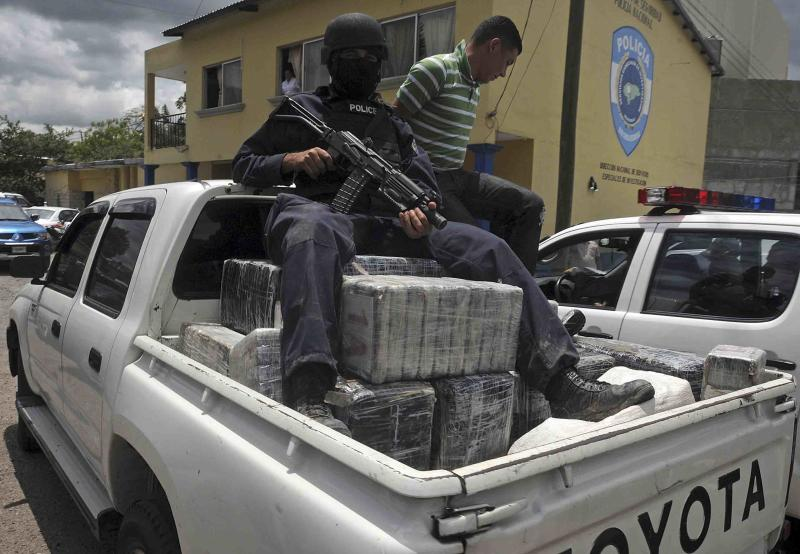 Flailing Honduras in yet another political crisis
