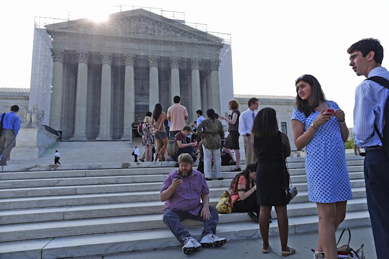 Court makes it harder to sue businesses