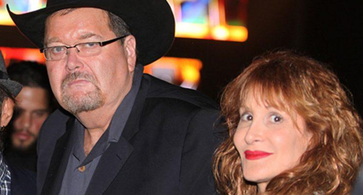 Jim Ross' Wife Suffers Multiple Skull Injuries In Vespa Accident
