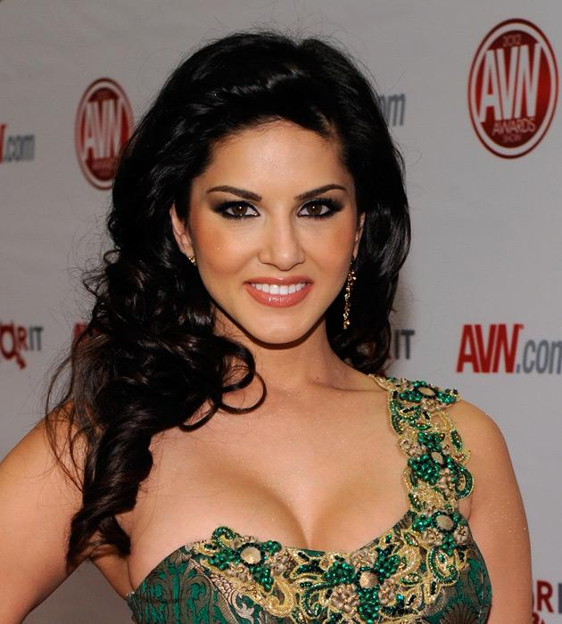 We know her as Sunny Leone, but did you know that she uses her birth name - Karenjit Kaur Vohra - on her passport?