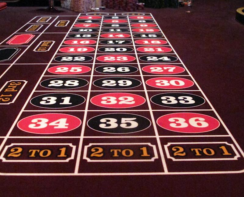 Latest Poll Shows No Support for New Jersey Casino Expansion
