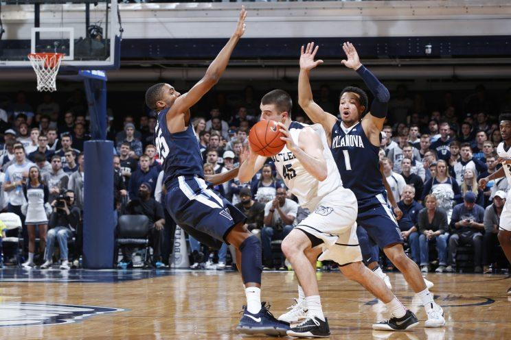 CBB Predictions: Villanova Wildcats vs. Butler Bulldogs 1/4/17