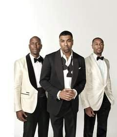 "TGT Announce ""I Need""; R&B Supergroup Unveils New Single From Forthcoming Album ""3 KINGS""; Acclaimed Trio to Take the Main Stage at 2013 Essence Music Festival; Currently on the Nationwide ""3 Kings Tour""; ""3 KINGS"" Arrives Everywhere August 20th"