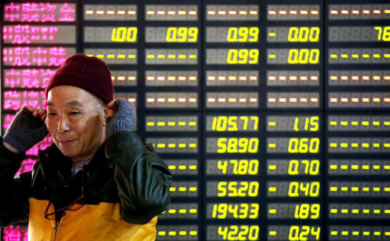 US futures mixed on European and US news